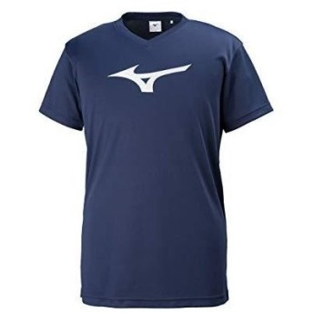 MIZUNO プラクティスシャツ V2MA8087 カラー:80 サイズ:140