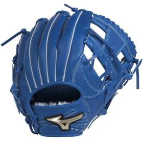 (送料無料)MIZUNO(ミズノ)野球 少年軟式グローブ GERG HSELECTION02 1AJGY19320 22 ボーイズ ロイヤルブルー