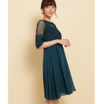 Bon mercerie / ボン メルスリー Dorry Doll デザイントップドレス