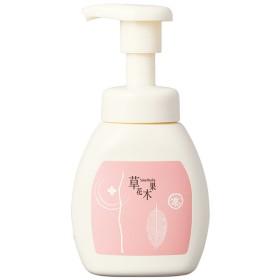 泡のスキンケア洗顔