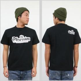 Tシャツ - Maqua-store 【OBSESSION/オブセッション】Tシャツ/メンズ/obst16104/3045/