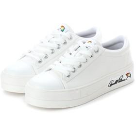 アーノルド パーマー フットウェアー Arnold Palmer FOOTWEAR AP003300 WT 225 (WHITE)