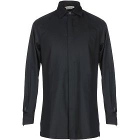 《期間限定セール開催中!》1017 ALYX 9SM メンズ シャツ ブラック XS コットン 100%