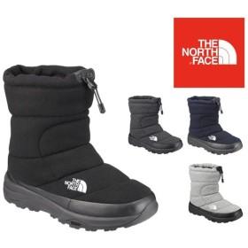 THE NORTH FACE ノースフェイス NUPTSE BOOTIE WOOL  IV ヌプシブーティーウール IV(ユニセックス)  NF51878 【日本正規品/スノーブーツ/ブーツ/撥水加工】