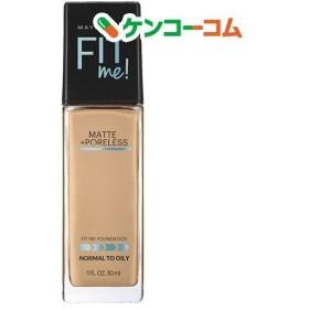 メイベリン フィットミー リキッド ファンデーション 230 健康的な肌色 ピンク系 ( 30mL )/ メイベリン