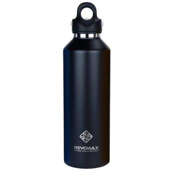 真空断熱ボトル REVOMAX2(950ml) DWF-32419B ONYXBLACK