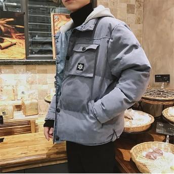 2018新作 メンズ アウター コート ジャケット jacket ジャンバー ダウンジャケット 上着 秋 冬 厚