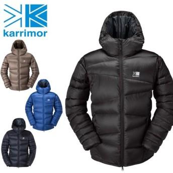 Karrimor カリマー featherlite down parka フェザー ライト ダウン パーカー 【アウトドア/アウター/フード】