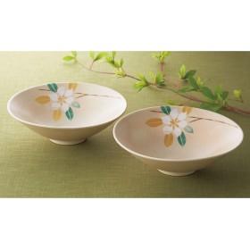 【ANGELIEBE/エンジェリーベ】花の香 煮物鉢