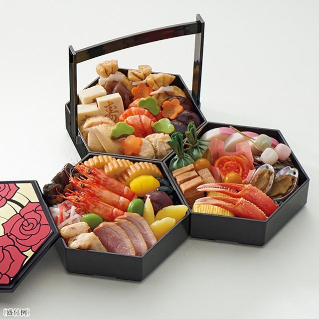 高島屋オリジナル 京菜味のむら 八坂の組(約2-3人前)