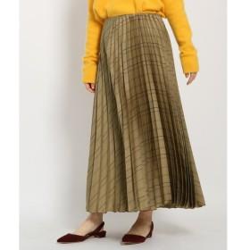 DRESSTERIOR / ドレステリア ストライププリーツスカート