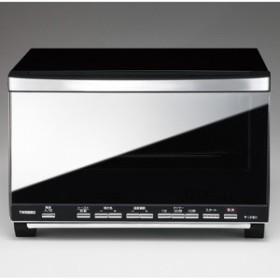 ツインバード TS-D058B ミラーガラスオーブントースター ブラックTWINBIRD[TSD058B]【返品種別A】