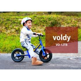 【送料無料】 VOLDY ヴォルディー 子供用自転車 12インチ トレーニーバイク 子ども用自転車 VO-12TB キッズバイク