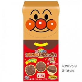 アンパンマン  コロコロビスケッチョ 34g【お菓子】