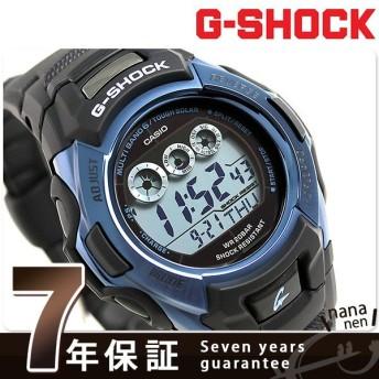 カシオ Gショック ファイアーパッケージ 電波ソーラー 腕時計 GW-M500F-2CR ブラック