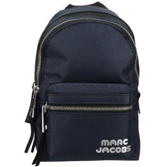 MARC JACOBS マークジェイコブス バックパック レディース ネイビー M0014032 415 MIDNIGHT BLUE