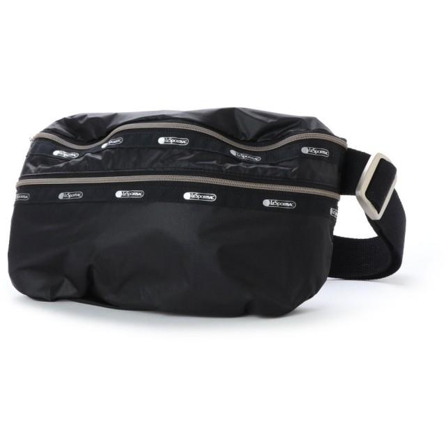 レスポートサック LeSportsac SPORTY BELT BAG (トゥルーブラックC)