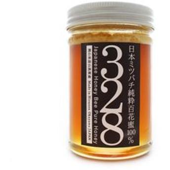 蒜山高原 純粋百花蜜100% 越夏