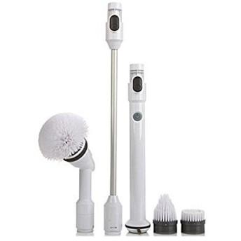 ショップジャパン(Shop Japan) 掃除用品 ターボスクラブ ベーシック 1054608 新生活 浴室 浴槽 掃除 お風呂掃除