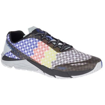 メレル(MERRELL) メンズ ウォーキングシューズ ベアアクセスフレックスメックス ソーダライト M18951 カジュアルシューズ スニーカー スポーツシューズ 靴
