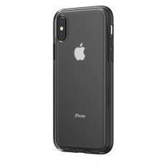 iPhoneXR専用ケース INO ACHROME SHIELD MATT