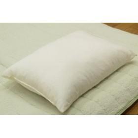 ヌードタイプ半パイプ枕ポリエステルわた+PPパイプサイズ35×50cm(#2913209枕 まくら ピロー