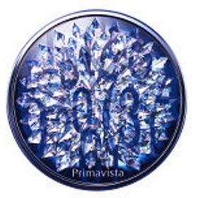 花王 SOFINA Primavista(ソフィーナプリマヴィスタ) ドレスアップグロウファンデーション 02ピンクベージュ SPF33・PA++