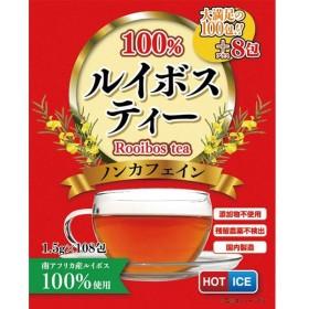 タモン 100%ルイボスティー 1.5gX108包
