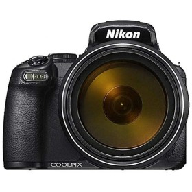 ニコン Nikon コンパクトデジタルカメラ ブラック クールピクス COOLPIX P1000BK