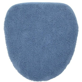 MODERNIST モダニスト 洗浄・暖房便器用フタカバー ブルー