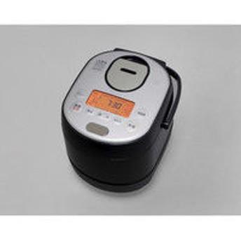 【アウトレット】アイリスオーヤマ 米屋の旨み 銘柄炊き 分離式IHジャー炊飯器 3合 RC-SA30-B