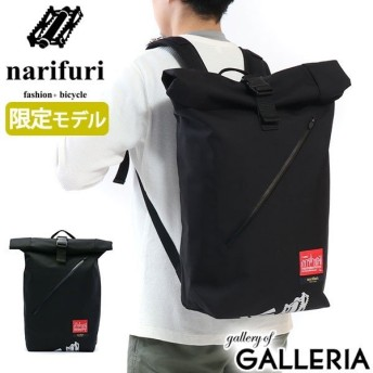 narifuri×Manhattan Portage Hillside バックパック NFMP-02
