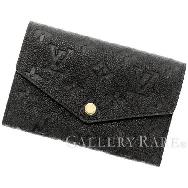 9891e250cc57 ルイヴィトン 財布 モノグラム アンプラント ポルトフォイユ・キュリーズ コンパクト M60568 ヴィトン 財布
