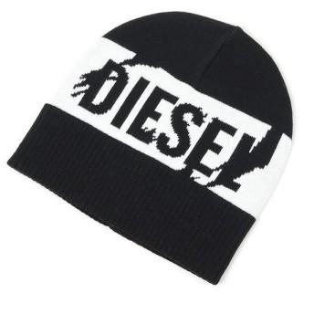 DIESEL ディーゼル SJ4K 0NABQ ニットキャップ ニット帽 帽子 900 メンズ