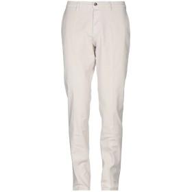 《期間限定 セール開催中》CRUNA メンズ パンツ ベージュ 52 コットン 97% / ポリウレタン 3%