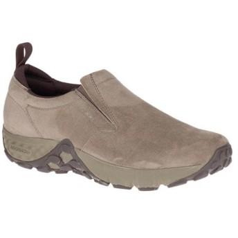 メレル(MERRELL) メンズ ウォーキングシューズ ジャングルモックエアークッションプラス ボルダー M95285 カジュアルシューズ スニーカー スポーツシューズ 靴