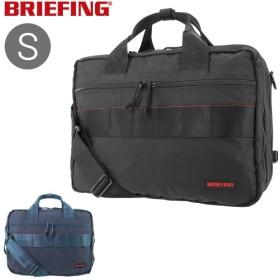 レビューでQUOカード ブリーフィング ブリーフケース 3WAY A4 大容量 メンズ TR-3 S MW メンズ BRM181402 BRIEFING | ビジネスバッグ 防水