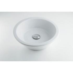 角型洗面器