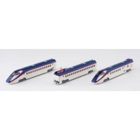 トミックス(TOMIX) 鉄道模型 Nゲージ 92564 E3 2000系山形新幹線(つばさ・新塗装)基本セット (3両)