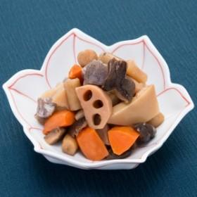 野菜の炊き合わせ 2袋 セット 煮物 惣菜 筑前煮 おかず お弁当 素材 和食 レンコン たけのこ おせち 愛知県 ポスト投函便