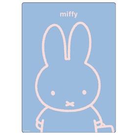 ミッフィ—<miffy> 下敷き B5 mf512 新入学文具 [M便 1/1]