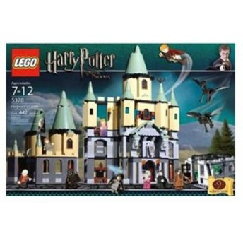 レゴLEGO Harry Potter Hogwarts Castle