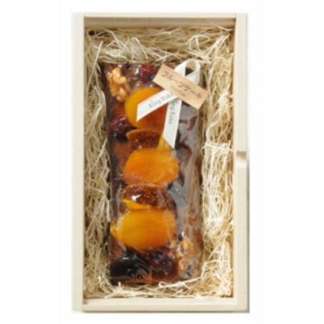 北海道 お取り寄せスイーツ sweets フルーツケーキ ロングセラー 老舗 桐箱入