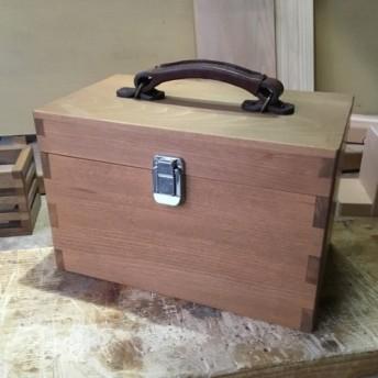 木製救急箱(大)