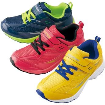 【格安-子供用靴】ボーイズ軽量スニーカー