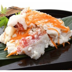 北海道 お取り寄せ きんきいずし 1000g 郷土料理 高級 なれずし