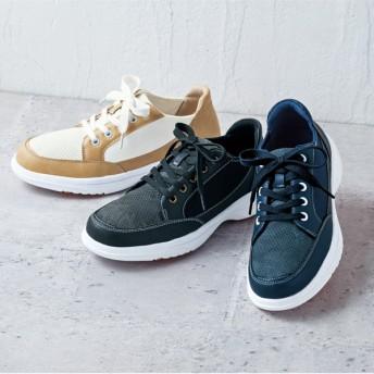 【格安-女性靴】【28%OFF】レディース超軽量カジュアルシューズ
