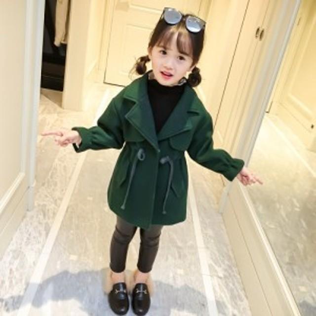 b377fb796f097 韓国子供服 キッズ コート 子供 アウター 秋冬 ジャケット 子供用 キッズ 子供服 子供服