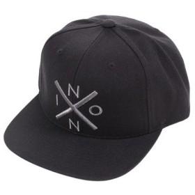 NIXON ニクソン  エクスチェンジ スナップバックキャップ NC20662048
