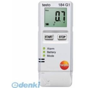 【Pマークポイント】テストー [TESTO184G1] テストー 温度・湿度・衝撃用データロガ